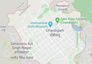 Chandigarh-pincode-list