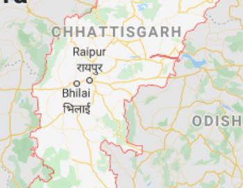 Chhattisgarh pincode list