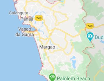 Goa-pincode-list