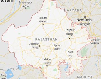 Rajasthan-pincode-list